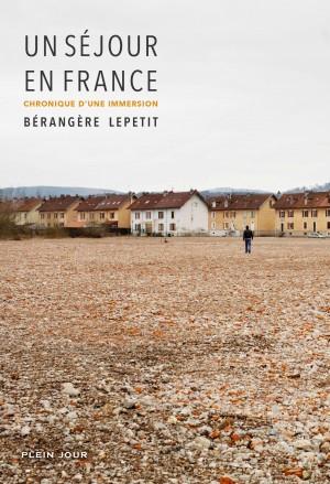 Un séjour en France_couverture