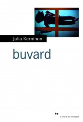 De Julia Kerninon (Ed. Le Rouergue)